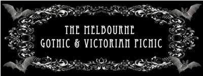 Melbourne Gothic Picnic