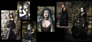 Sinister Gothic Clothingv
