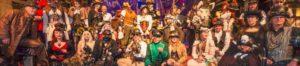 1 - 2019 - Steampunk Jahrmarkt