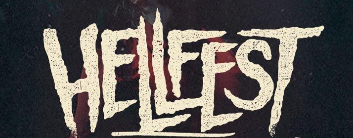15 - 2019 -Hellfest