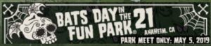 9 - 2019 - Bats day at the park