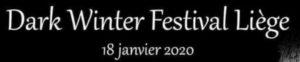 Dark Winter festival