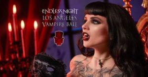 Endless Night - Vampire Ball - LA